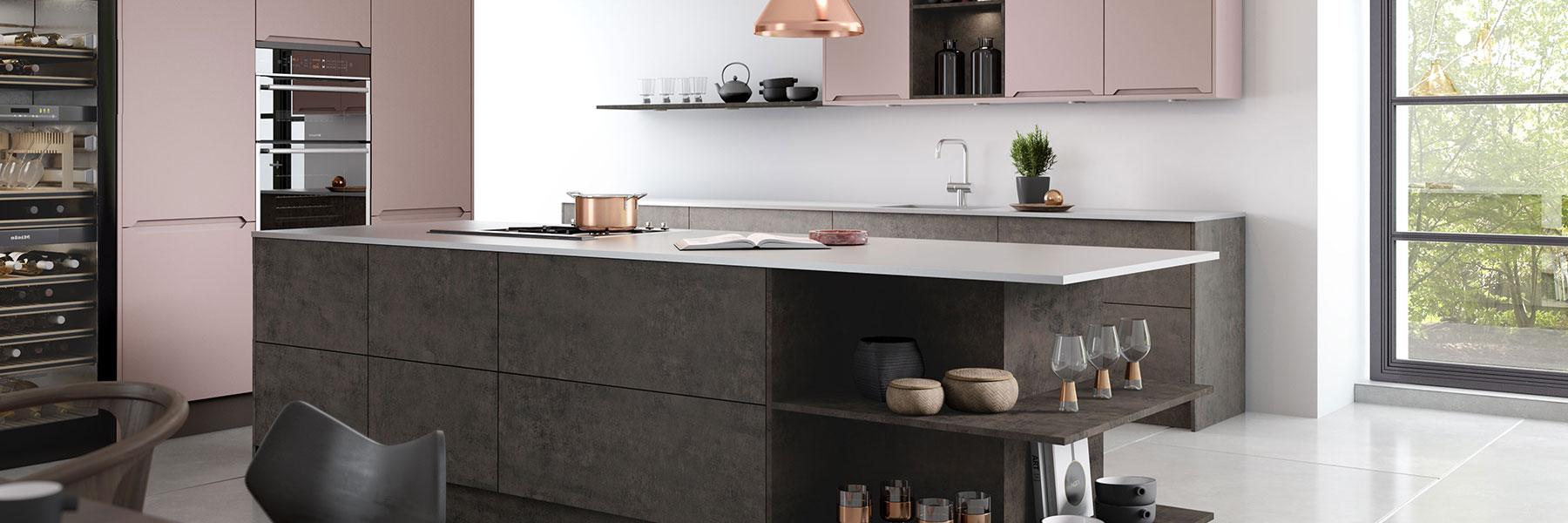 Designer Kitchens Lancashire